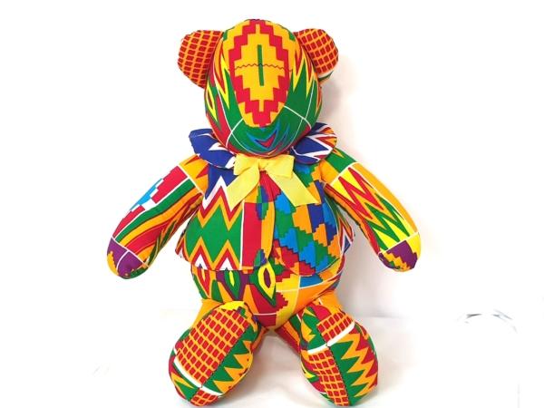 Soft Toys & Memory Bears